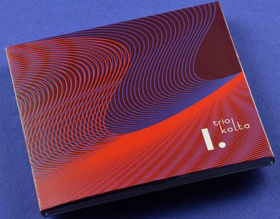 Trio Kolta CD Album