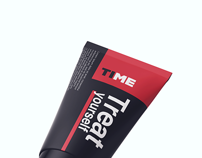 TIME brand