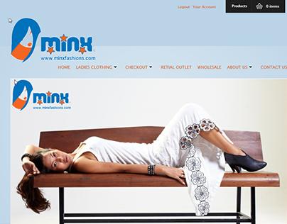 Minx Fashions