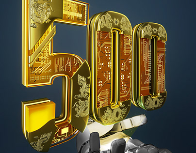 Fortune 500 Cover - China