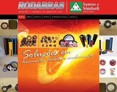 Rodabras Industria e Comércio de Abrasivos Ltda