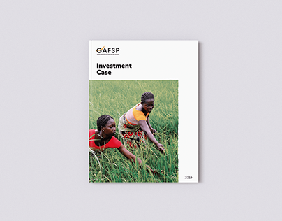Investment Case - GAFSP
