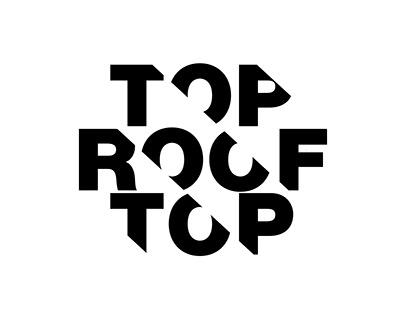Logo Top Rooftop fest