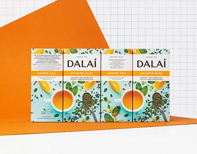 Dalai: Tea Drinking as a Philosophy