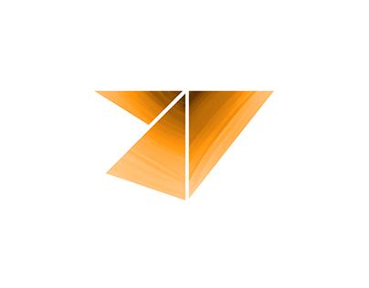 The logo designer decoration