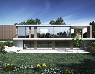House VC - SPL Arquitectos