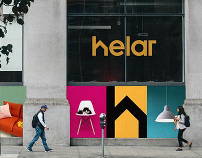 Helar