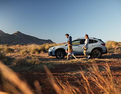 Subaru XV MY10 Lifestyle