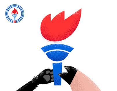2019台灣中油電子賀卡