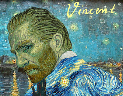 Your Loving, Vincent