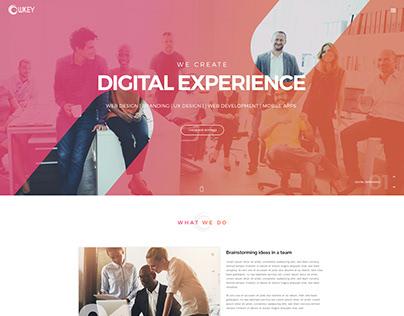 Template (Digital studio)