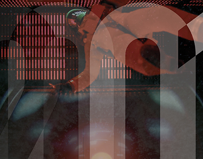 2001: A Space Odyssey - Film Poster