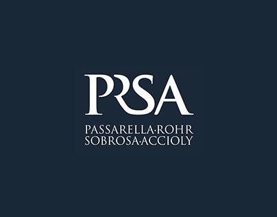 Brand Identity PRSA