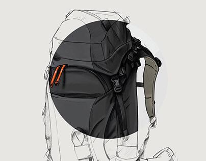 Full Render - Illustrations