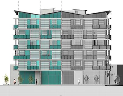 Proyecto Habitar Entrega Final