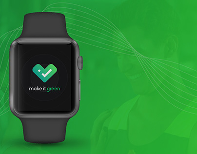 App for iWatch