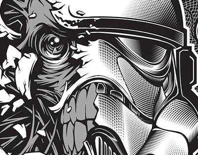 ME vs. YOU / Trooper Colab with Hydro74