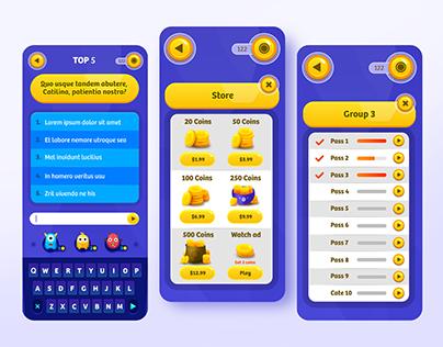 iPhone Game Design.