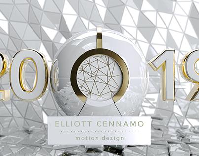 Elliott Cennamo Demo Reel 2019