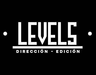 - Levels - VIDEO