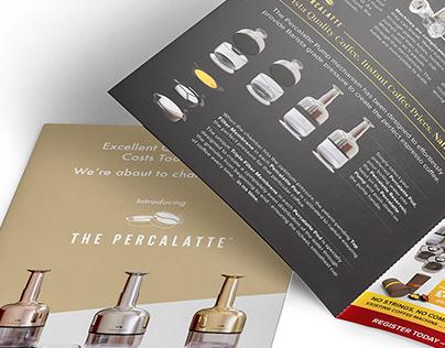 Misc Brochure Design