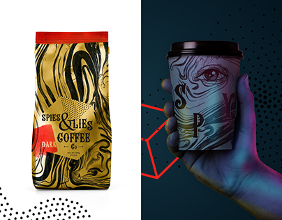 Spies & Lies Coffee Co.
