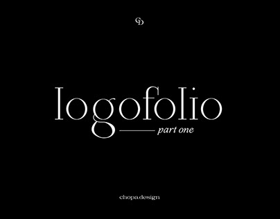 Logofolio / 1