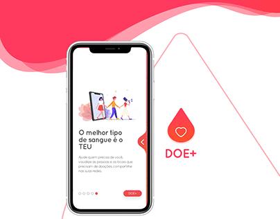 App Doe+
