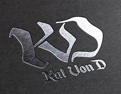 Monograma - Kat Von D