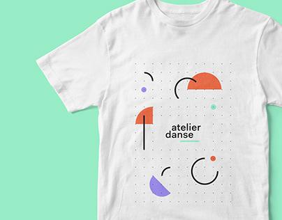 Atelier Danse – Branding