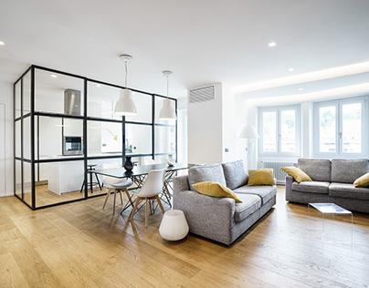 Grid Apartment