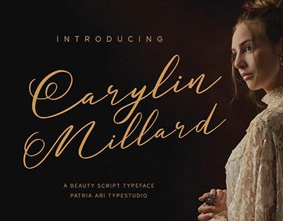 Carylin Millard