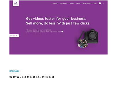EXmedia.video