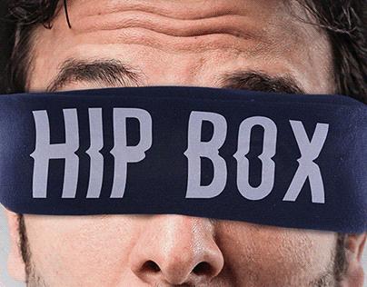Hip Box - Hip Muito Além do Skate