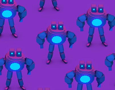 Robot Choreography