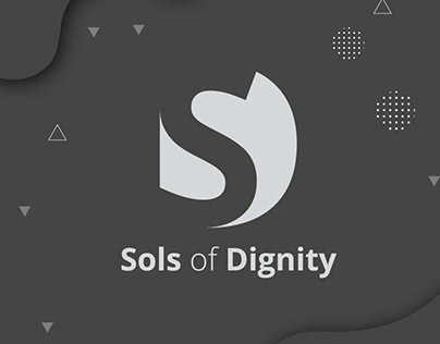 Brand Identity - Sols of Dignity