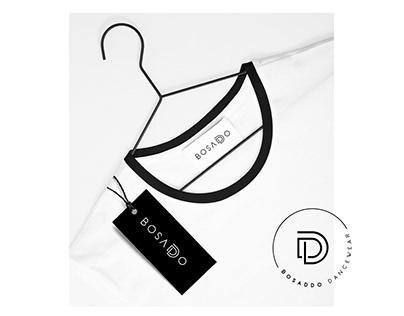 Bosaddo Dancewear | Logo Design