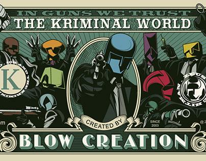 10K & The Kriminal World 2
