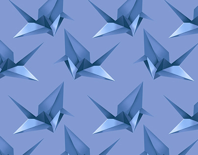 Patterns for animated video