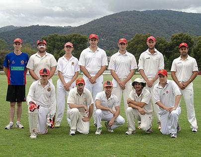 Other Senior teams at Hawthorn CC