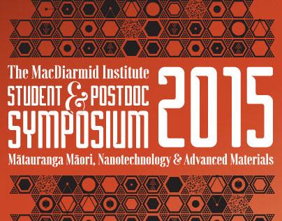Symposium Identity Design