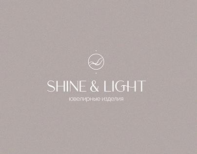 Logo for jewelry / бренд ювелирных украшений