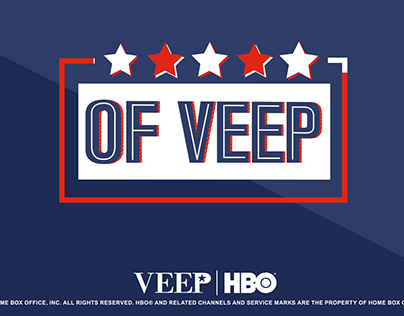 HBO VEEP-Season 6 Social Media Promotions