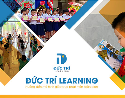 DucTri Learning Website