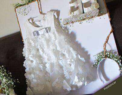 Events & Decorations - Design