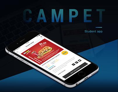 CampET - Student App