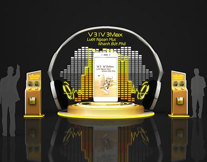 ViVo Smart Phone