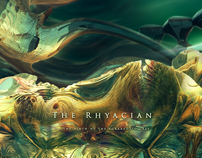 The Rhyacian