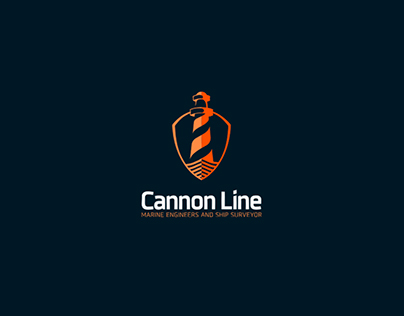 Cannon Line. Marine Engineers and Ship Surveyor