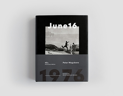 Peter Magubane — June16